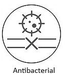sistem antibacterial