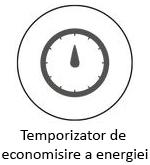 Temporizator de economisire a energiei